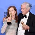 Le meilleur de la soirée des Golden Globes 2017 en images