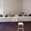 """Delphine Arnault: """"Ce jury d'exception donne une visibilité incroyable au LVMH Prize"""""""