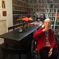 À 101 ans, une peintre cubaine connaît enfin le succès