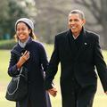 Malia et Sasha Obama : 8 ans passés à la Maison-Blanche en photos