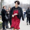 Street style : les plus beaux looks repérés à l'entrée du défilé Chanel