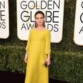 Natalie Portman, Emma Stone, Felicity Jones : les plus beaux looks des Golden Globes 2017
