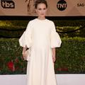 Meryl Streep, Emma Stone, Natalie Portman... Les plus belles robes des SAG Awards 2017