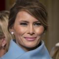 "Melania Trump mange des diamants en une de ""Vanity Fair"""