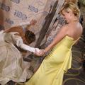 Rihanna, Emma Watson, Gilles Lellouche : la semaine people