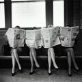 """""""Paye ton journal"""" : témoignages de sexisme ordinaire chez les journalistes"""