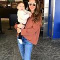 Une maman sommée de quitter la première classe d'un vol à cause de son bébé