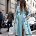 Fashion Week : à Milan les filles stylées luttent contre la morosité