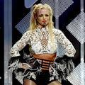 Le parapluie avec lequel Britney Spears a attaqué un paparazzi mis en vente