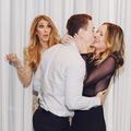 Céline Dion assiste émue à la demande en mariage d'une fan