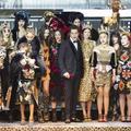 Dolce & Gabbana, le show qui affole les réseaux sociaux