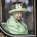 Elizabeth II ne fêtera pas son jubilé de saphir