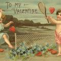Quand la Saint-Valentin n'existait pas en France