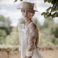 Laure de Sagazan, Delphine Manivet, Victoire Vermeulen... focus sur les collections robes de mariée 2017