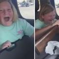 Une ado américaine reçoit son premier fusil et en pleure de joie
