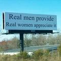 Un panneau publicitaire sexiste divise les Américains
