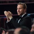 Ryan Gosling est venu aux Oscars avec sa sœur