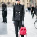 Comment porter la veste cet hiver ?