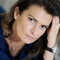 """Sylvie Le Bihan raconte sa """"nuit d'apocalypse"""""""