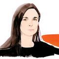"""Véronique Leroy : """"J'étais admirative du côté radical des propos de Lagerfeld"""""""