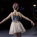 Swarovski collabore avec Christian Lacroix pour l'Opéra de Paris