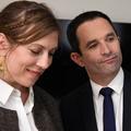 Gabrielle Guallar, la femme de Benoît Hamon, entre enfin en campagne