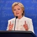 Hillary Clinton : nouvelle coupe pour une nouvelle vie ?