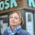 """Irina Brook : """"J'essaie de faire un théâtre lanceur d'alerte"""""""
