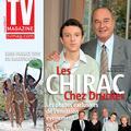 Martin Rey-Chirac, le discret petit-fils de Jacques Chirac