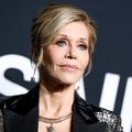 Jane Fonda confie avoir été violée enfant