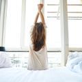 La routine matinale idéale (et réalisable) pour être en forme