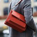 Portrait-type du sac à main indispensable
