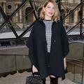 Catherine Deneuve, Isabelle Huppert, Léa Seydoux... Qui était au premier rang du défilé Louis Vuitton automne-hiver 2017-2018 ?