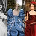 Belle, Marie-Antoinette, Peau d'Âne : les plus belles robes de princesse au cinéma