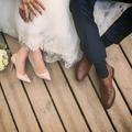 En France, les unions mixtes représentent un mariage sur quatre
