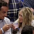 Mary-Kate Olsen, son quotidien avec Olivier Sarkozy