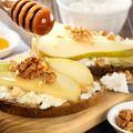 De l'entrée au dessert, nos recettes sucrées ou salées à base de miel