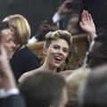 Scarlett Johansson se moque d'Ivanka Trump dans une vidéo