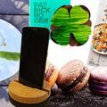 Saint-Patrick, selfie de table et macaron croquant... Quoi de neuf en cuisine cette semaine ?