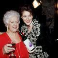Céline Dion immortalise les 90 ans de sa mère sur Instagram