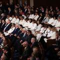#WomenWearWhite : les démocrates en blanc pour soutenir les droits des femmes
