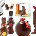 Chocolats de Pâques : le thème bestiaire à l'honneur en 2017