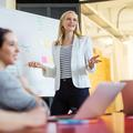 Cinq conseils pour réussir la communication de sa start-up