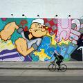 À Roubaix, le street art s'expose sans perdre son caractère