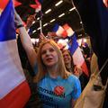 Elles ont 20 ans, pourquoi elles votent Emmanuel Macron