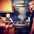 Un père de famille crée des photomontages d'enfant terrifiants