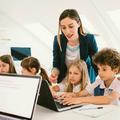 Six méthodes pour apprendre à coder aux enfants