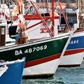 Cinq petits ports français pour s'aérer le temps d'un week-end
