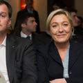 Louis Aliot, l'homme qui partageait la vie de Marine Le Pen