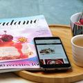 Madame Figaro Cuisine, à retrouver en kiosque, sur le Web et les réseaux sociaux